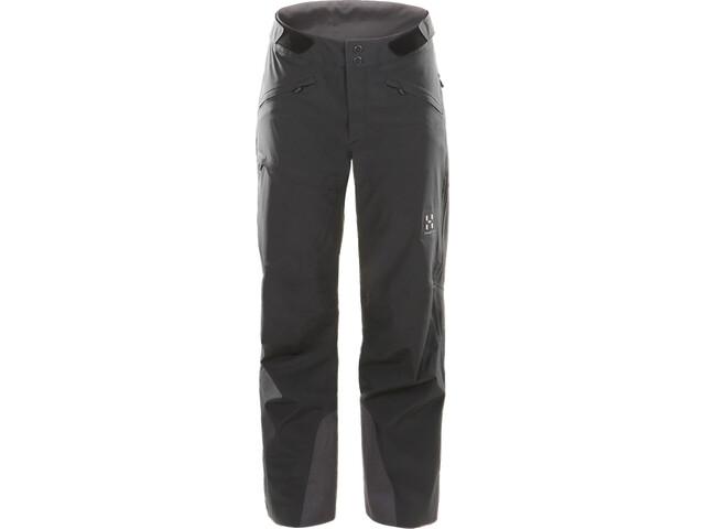 Haglöfs Line Pants Dam true black